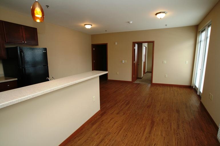 Erin Square – One Bedroom Apartment