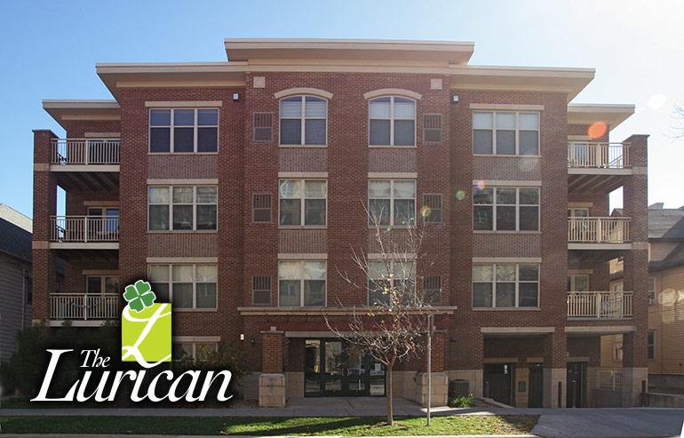 The Lurican – 417 West Dayton Street