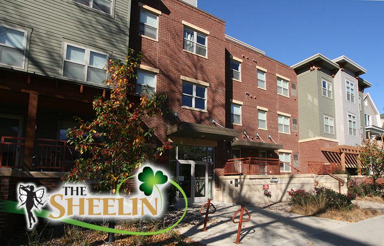 The Sheelin – 424 West Mifflin Street