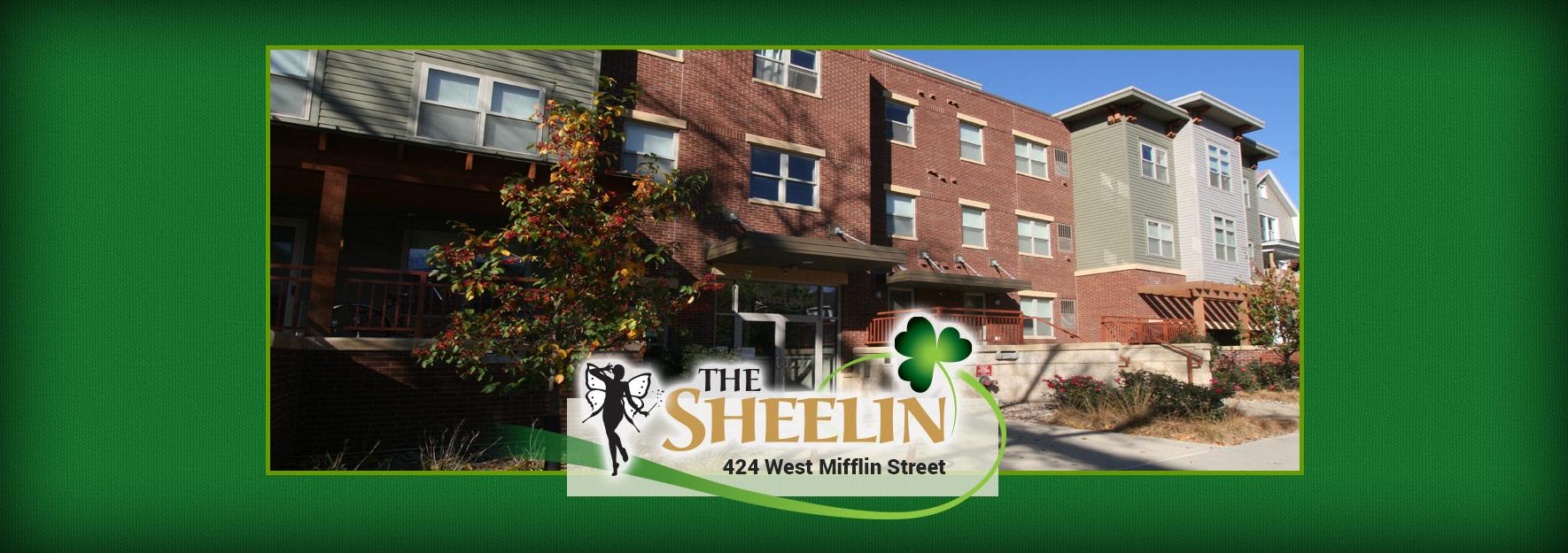 The Sheelin